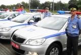В 2017-м году ГАИ Беларуси собирается полностью обновить свой автопарк